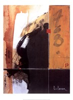 "Intention by Don Li-Leger - 20"" x 28"""