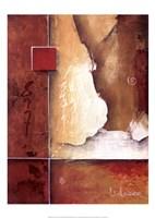 "Pompeii Patterns by Don Li-Leger - 20"" x 28"""