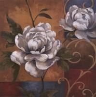 """Floral Medley II by John James Audubon - 16"""" x 16"""""""