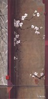 "Blossom Tapestry I by Don Li-Leger - 12"" x 24"""