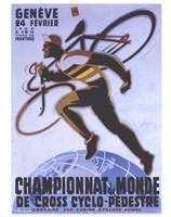 Championnat Du Monde by John James Audubon - various sizes