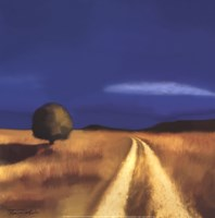 "The Way Home by Tandi Venter - 20"" x 20"""