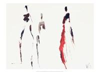 "Don Quichotte by Vivian Guy - 28"" x 20"" - $19.49"