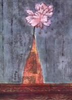 "Vase De Fleur by John James Audubon - 20"" x 28"", FulcrumGallery.com brand"