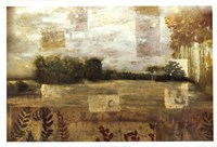 in the Wind Fine Art Print