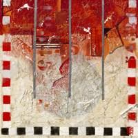 "Untitled II by John James Audubon - 28"" x 28"""