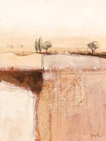 "Countryside III by John James Audubon - 12"" x 16"""