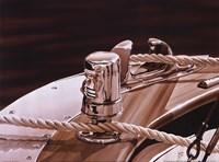 """En Escale by John James Audubon - 16"""" x 12"""""""