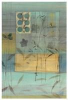 """Meadow Flowers I by Fernando Leal - 21"""" x 31"""""""