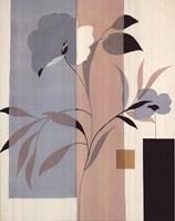 """Fleurs Du Matin II by Robert Vernet - 22"""" x 28"""""""