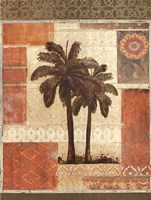 Cintamani II Fine Art Print