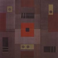 """Elemental I by Verbeek & Van Den Broek - 24"""" x 24"""""""