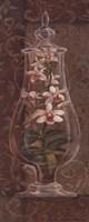 "Asian Apothecary I - Mini by Jillian Jeffrey - 8"" x 20"""