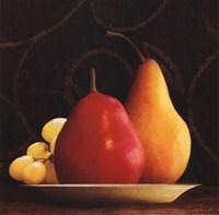 Frutta Del Pranzo III - Special Framed Print