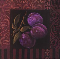 Fruitier II Framed Print