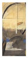 Cosmic II Framed Print