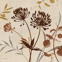 "Natural Field II by Lisa Audit - 24"" x 24"""