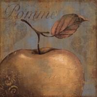 "Delicious I by John James Audubon - 20"" x 20"""
