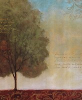 "Beautiful Day I by John Zaccheo - 16"" x 20"""