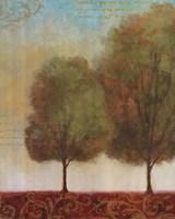 "Beautiful Day II by John Zaccheo - 16"" x 20"", FulcrumGallery.com brand"