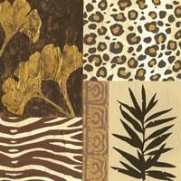Sophisticated Safari II Fine Art Print