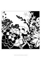 Tokyo Garden III Fine Art Print