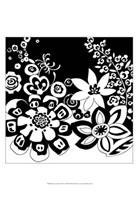 "Tokyo Garden VIII by Chariklia Zarris - 13"" x 19"", FulcrumGallery.com brand"