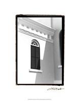 "Bermuda Architecture III by Laura Denardo - 15"" x 20"""