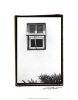 "Bermuda Architecture IV by Laura Denardo - 15"" x 20"""
