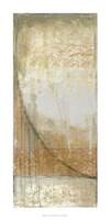 "Iron and Lace I by Jennifer Goldberger - 17"" x 34"", FulcrumGallery.com brand"