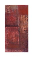 """The Laws of Attraction II by Norman Wyatt Jr. - 21"""" x 36"""", FulcrumGallery.com brand"""