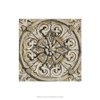 Renaissance Composition V Framed Print