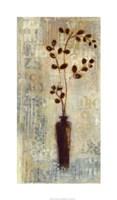 "Eccentric Botanical I by Norman Wyatt Jr. - 21"" x 36"", FulcrumGallery.com brand"