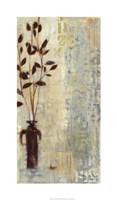 "Eccentric Botanical II by Norman Wyatt Jr. - 21"" x 36"", FulcrumGallery.com brand"