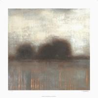 "Haze I by Norman Wyatt Jr. - 24"" x 24"" - $51.99"