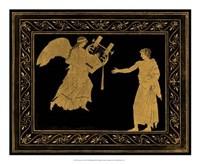 Etruscan Scene III Fine Art Print