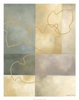 """Arbor Leaves II by Chariklia Zarris - 22"""" x 28"""""""