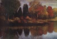 Autumn Moment Fine Art Print