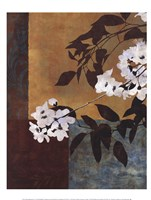 """Spring Blossoms II by Keith Mallett - 12"""" x 16"""""""