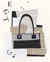 Paper Bag I Fine Art Print