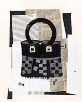 Paper Bag III Fine Art Print