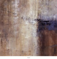 "Phantom Rain by Jodi Maas - 35"" x 37"""
