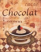 Cacao Chocolat Fine Art Print
