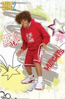 High School Musical 2 - Bet On It Wall Poster