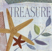 Treasure Fine Art Print