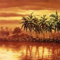 Paradise I Fine Art Print