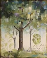 "Hopes & Greens III by Lisa Audit - 8"" x 10"""