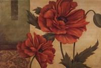 """Memories of Sienna I by Pamela Gladding - 36"""" x 24"""""""