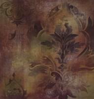 Georgette I - CS Fine Art Print