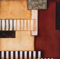 """Sedona II - Mini by Susan Osborne - 12"""" x 12"""""""